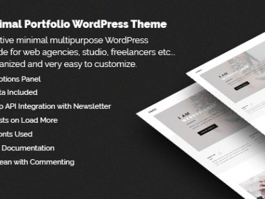 Pako WordPress Theme